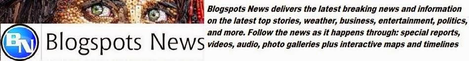 Blogspots News