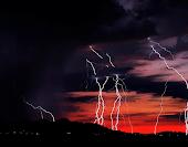 Surreal Lightning Photos