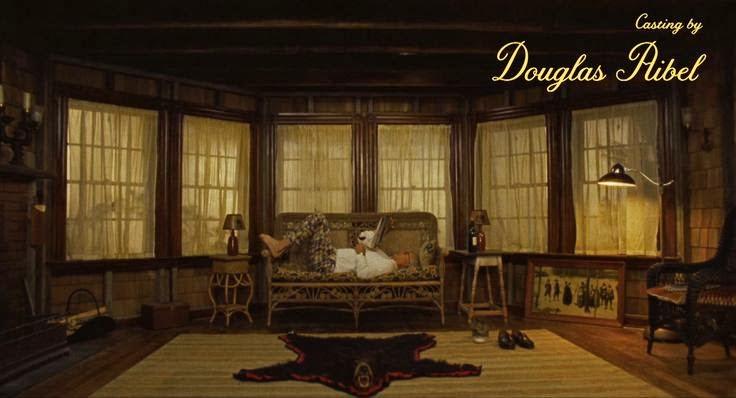 Seven Sleeps: Fabulous Movie Interiors: Moonrise Kingdom