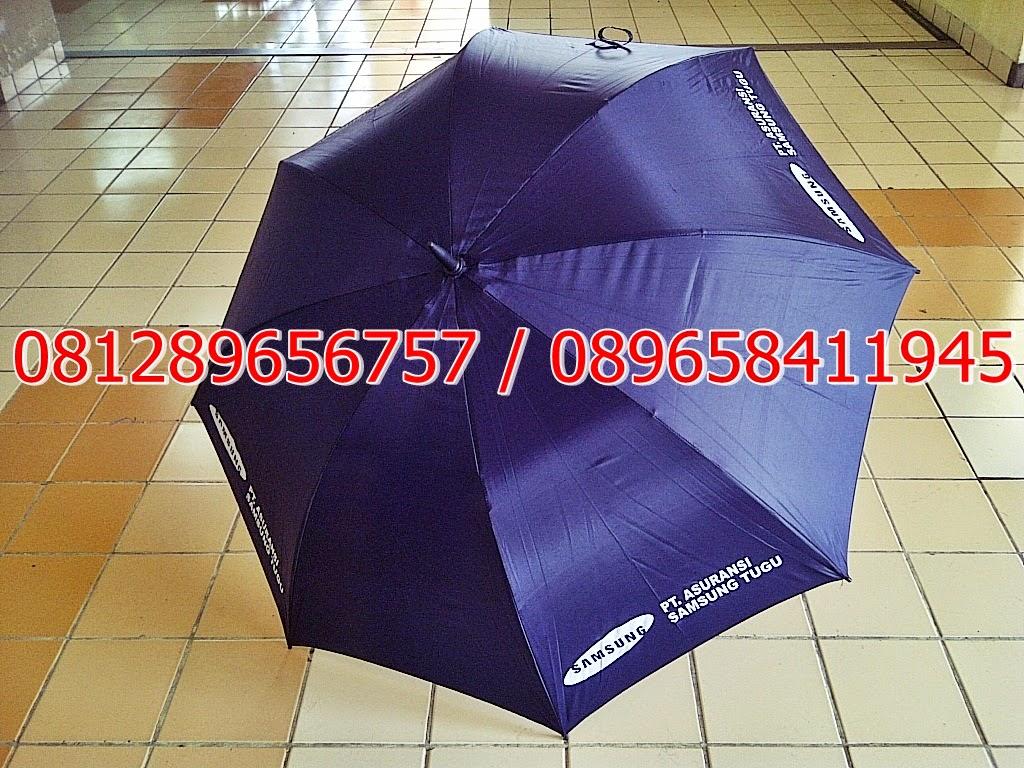 Payung Golf Pelangi 16 Jari A Big Deal Tenda Lapak An Dagang Kaki Lima Pkl Pantai Taman Cafe Stand Diameter 230cm 2lapis Bandung Samsung