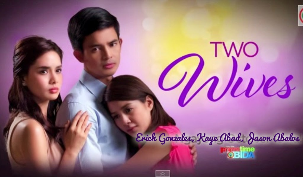 Two Wives episode