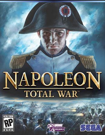 Napoleon Total War MACOSX-MONEY Free MACOSX game