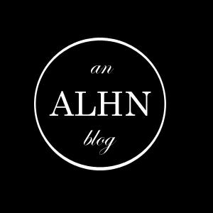 ALHN Blog