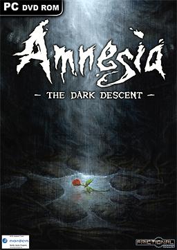 Amnesia The Dark Descent PC Game