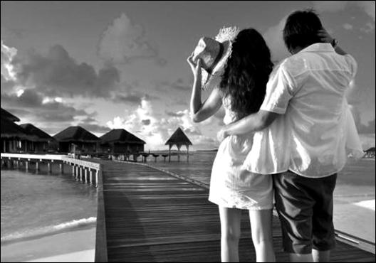 Alasan Kenapa Memilih Bali untuk Berbulan Madu/Honeymoon?
