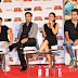 Kareena kapoor and Imraan Khan promoting 'Gori Tere Pyaar Mein'
