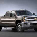 2016 Chevy 2500HD Duramax Specs Design Review