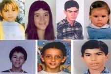 Desaparecidos em Portugal