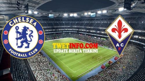 Prediksi Chelsea FC vs ACF Fiorentina Champions Cup 2015