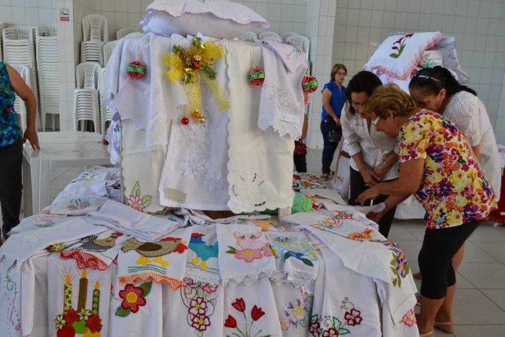 Artesanato Portuguesa ~ Cocal Comunitário Mais de 3 mil peças artesanais em