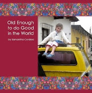 The Book About Our Service Work in Guatemala