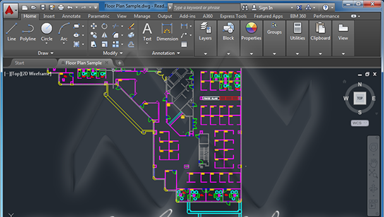 Pc Software Autodesk Autocad 2016 Seng Tang