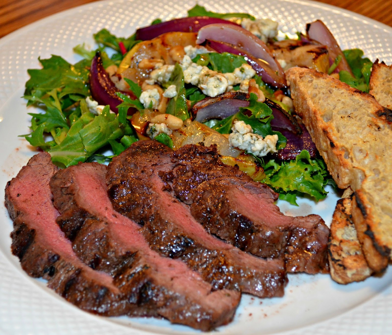 Balsamic Beef Salad Recipes — Dishmaps