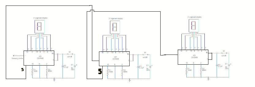 PIC Basic Interfacing Motion Detector PIR SE 10 furthermore X Ray Machine Diagram also Photodiode Operating Circuits additionally Ir Security Alarm Circuit as well Wireless Mains Voltage Counter. on radiation detector circuit diagram
