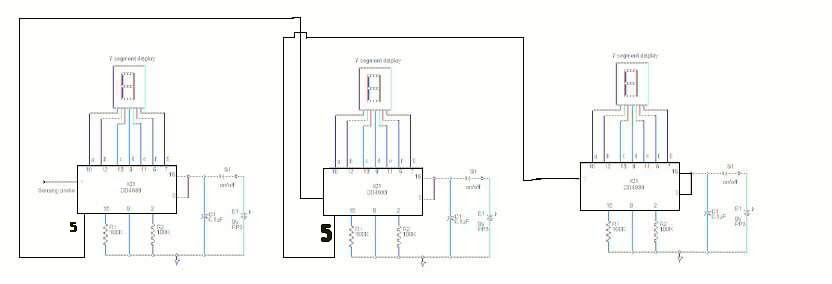 wireless mains voltage counter