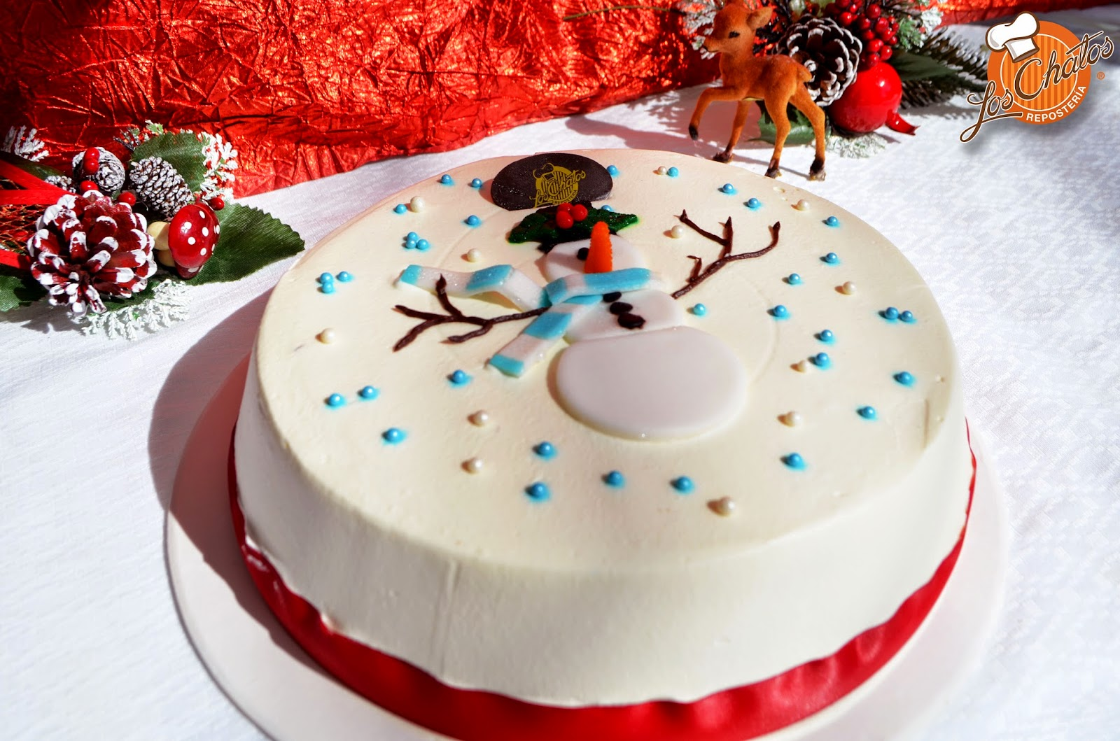 Los chatos navidad 2014 detalles para esta ocasi n especial - Adornos de navidad 2014 ...