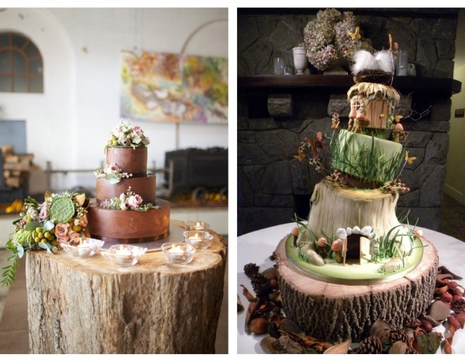 The Autumn Wedding The Woodland Wedding