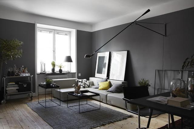 Gorgeous in grey mintsix - Couleur gris charcoal ...