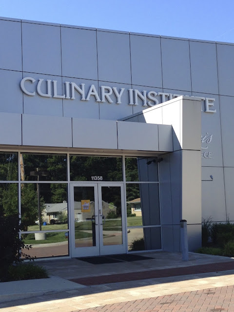 culinary institute st. louis