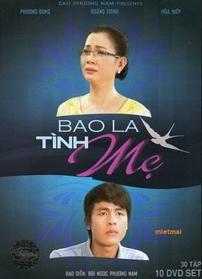 Phim Bao La Tình Mẹ