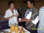 Buyer Salah Satu Pusat Oleh Oleh di Bali