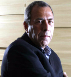 Carlos Augusto Montenegro, presidente do Ibope