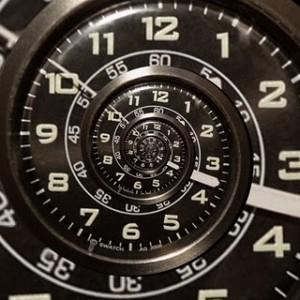 relativitas waktu dan isra' mi'raj