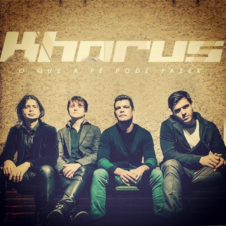 cd khorus oficmpb.net2 CD – Khorus – O Que a Fé Pode Fazer