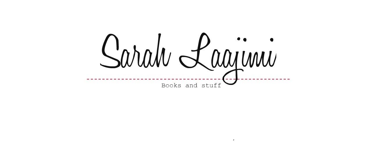 Sarah Laajimi
