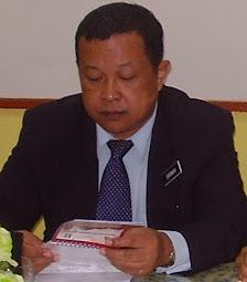 Tuan Hj Samian Sawiyo