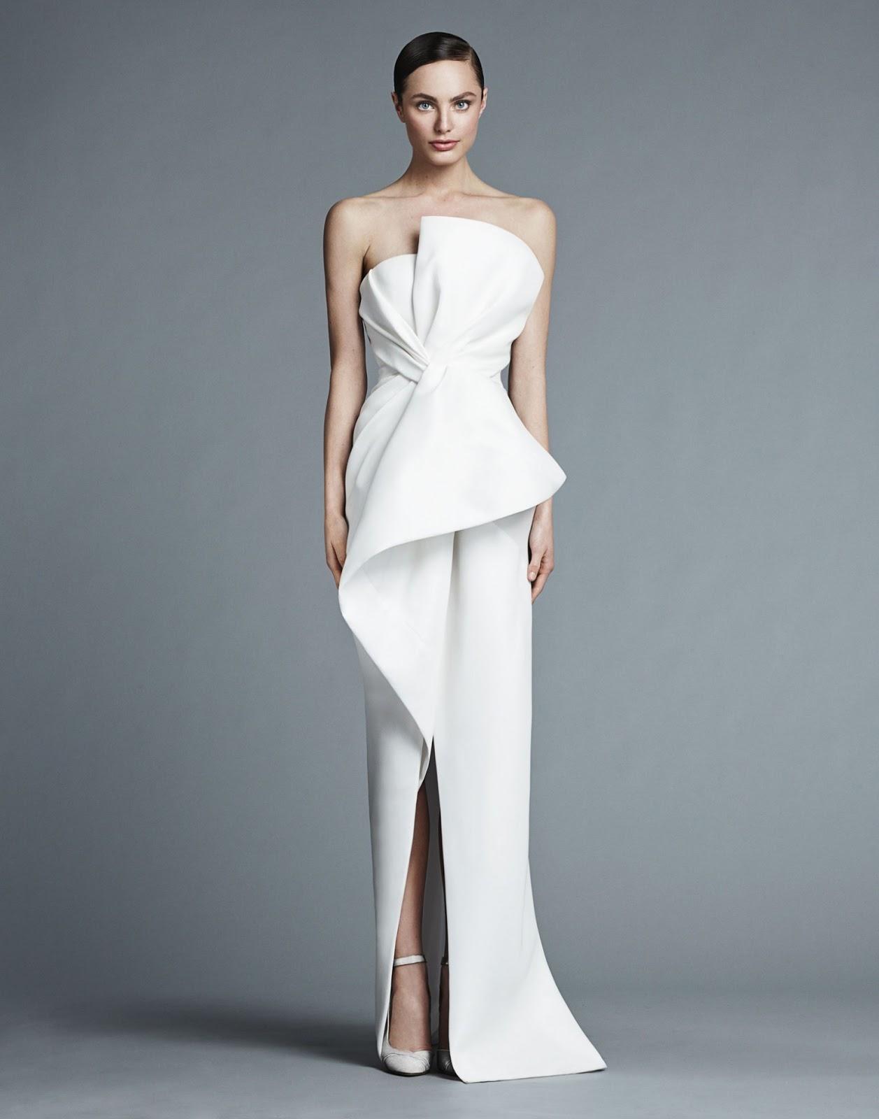 Best Wedding Dresses 2015