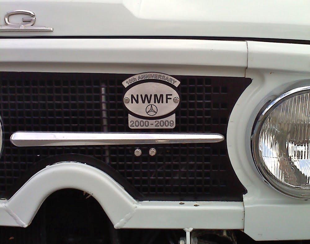 1970 Mercedes-Benz Unimog