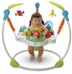 Toxins in the Baby Gear Products Can Trigger Cancer - Glad ChildHood