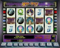 Magic Money - Jocuri ca la aparate