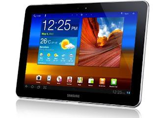 T-Mobile Samsung Galaxy Tab 10.1