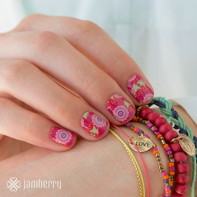 Jamberry Nails Nepal Earthquake Relief UNICEF Donate Charity