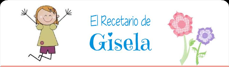El Recetario de Gisela