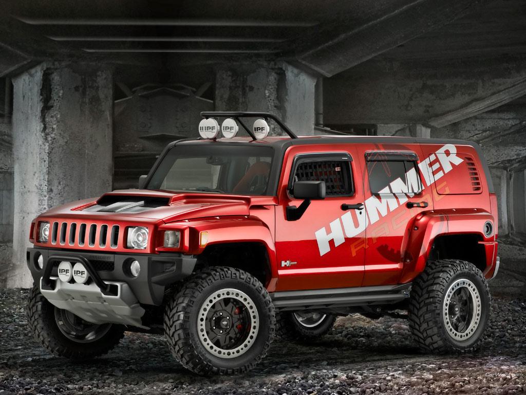 Hummer H3 Wallpaper World Of Cars