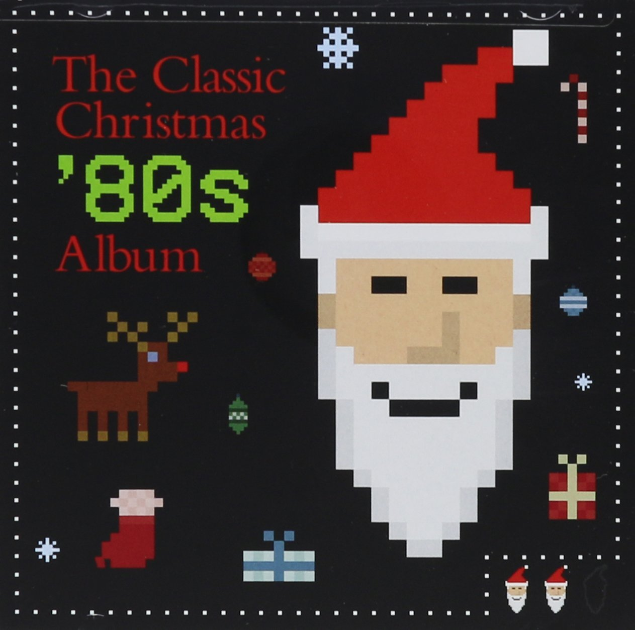 the classic christmas 80s album album review - Classic Christmas Shows