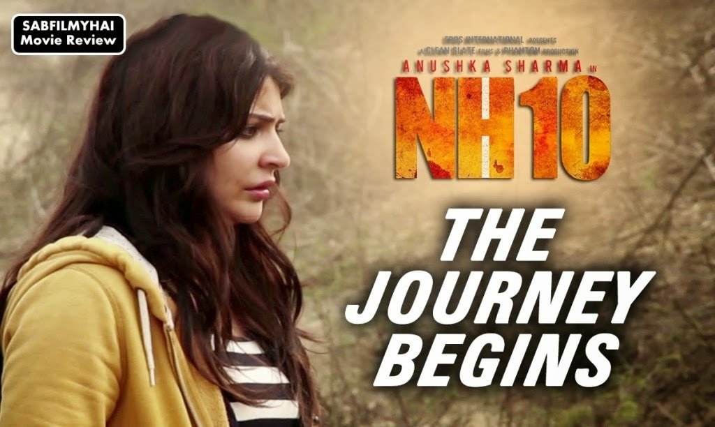 NH10 Indian Movie