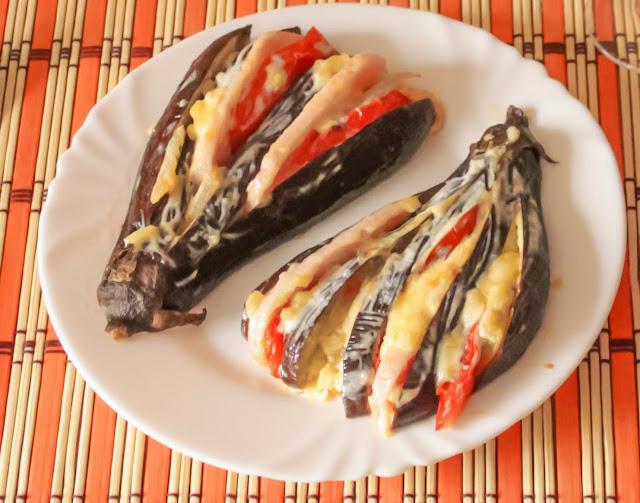 Салат из риса фото