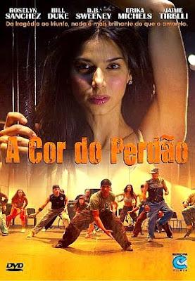 Filme A Cor do Perdão DVDRip RMVB Dublado