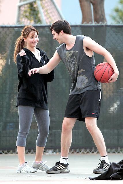 Jennifer Lawrence Boyfriend Nicholas Hoult