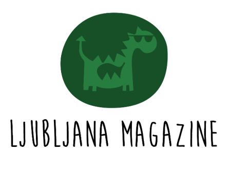 Ljubljana Magazine - en