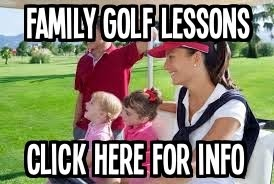 Family Fun Golf Lessons