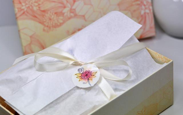 DM Box Schönheit