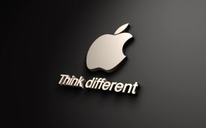 Sekilas Tentang Apple dan Beberapa Produk nya