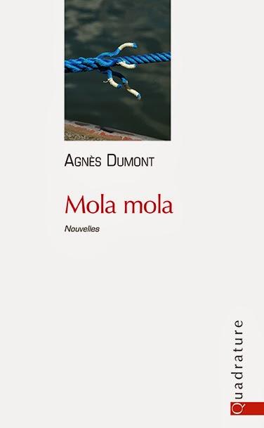Mola mola - Agnès Dumont