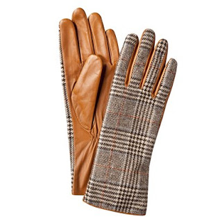 plaidgloves Fab Five   Plaid