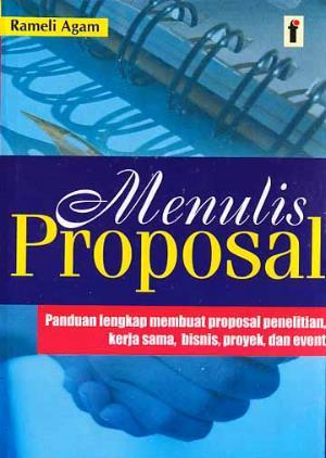 Contoh Proposal Lengkap